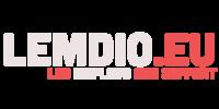 Lemdio.eu Logo